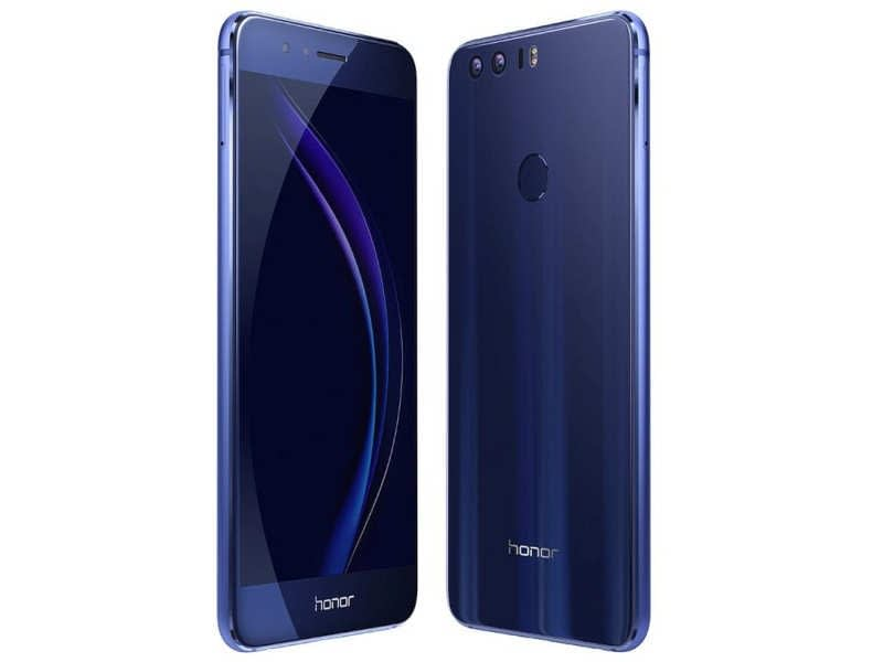 Honor 8 Reparationer produktbild