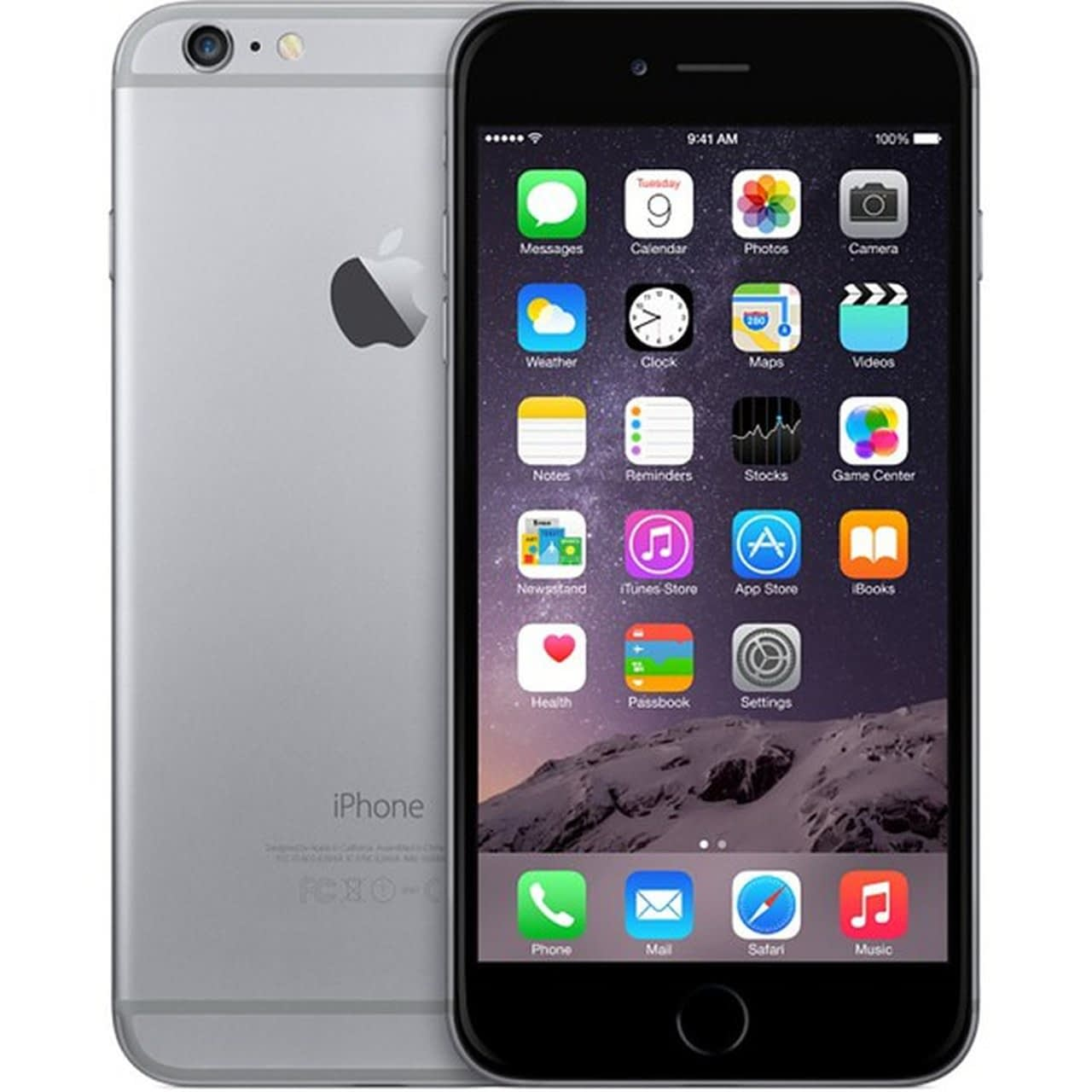 iPhone 6 Reparationer Image