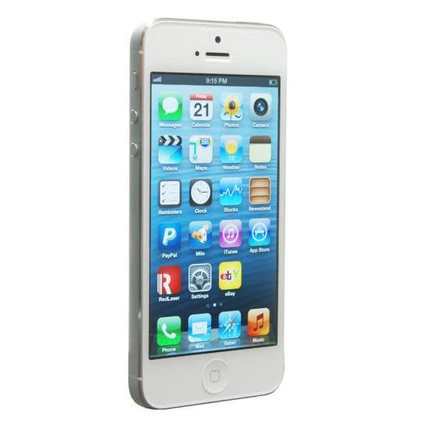 iPhone 5 Reparationer Image