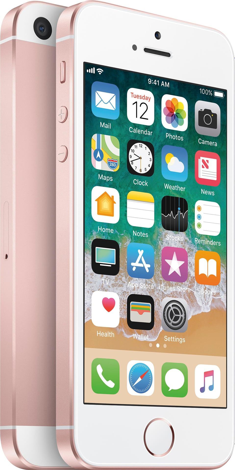 iPhone SE Reparationer Image
