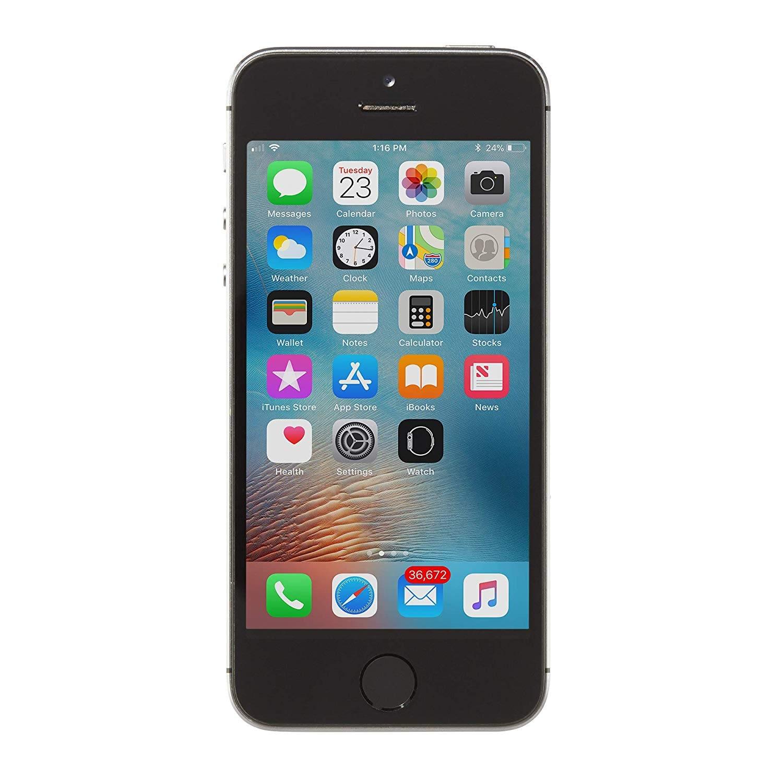iPhone 5s Reparationer Image