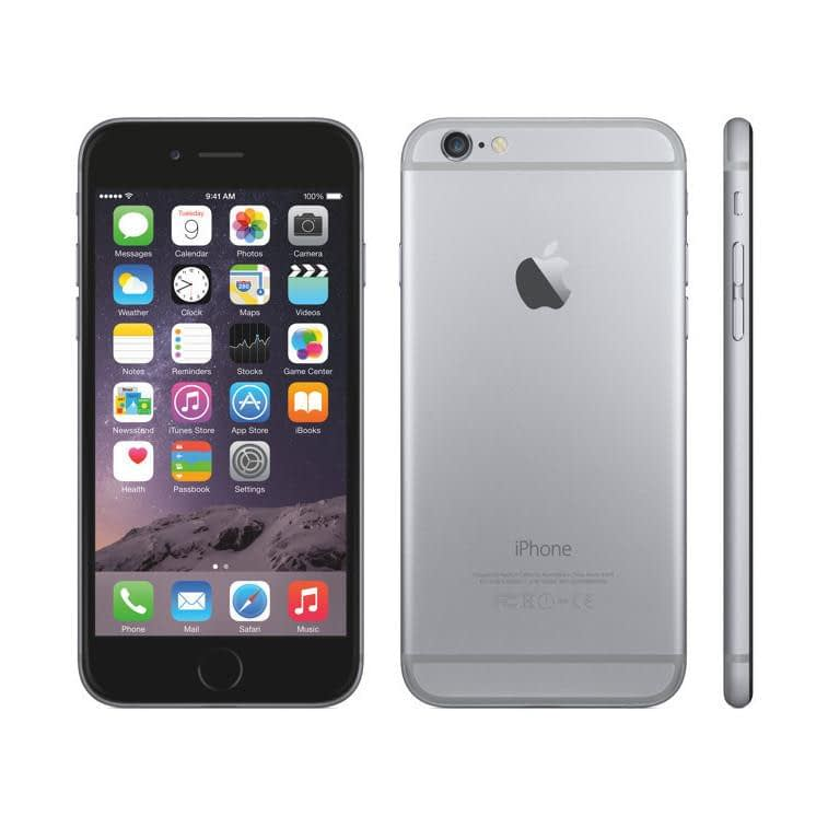 iPhone 6+ Reparationer Image