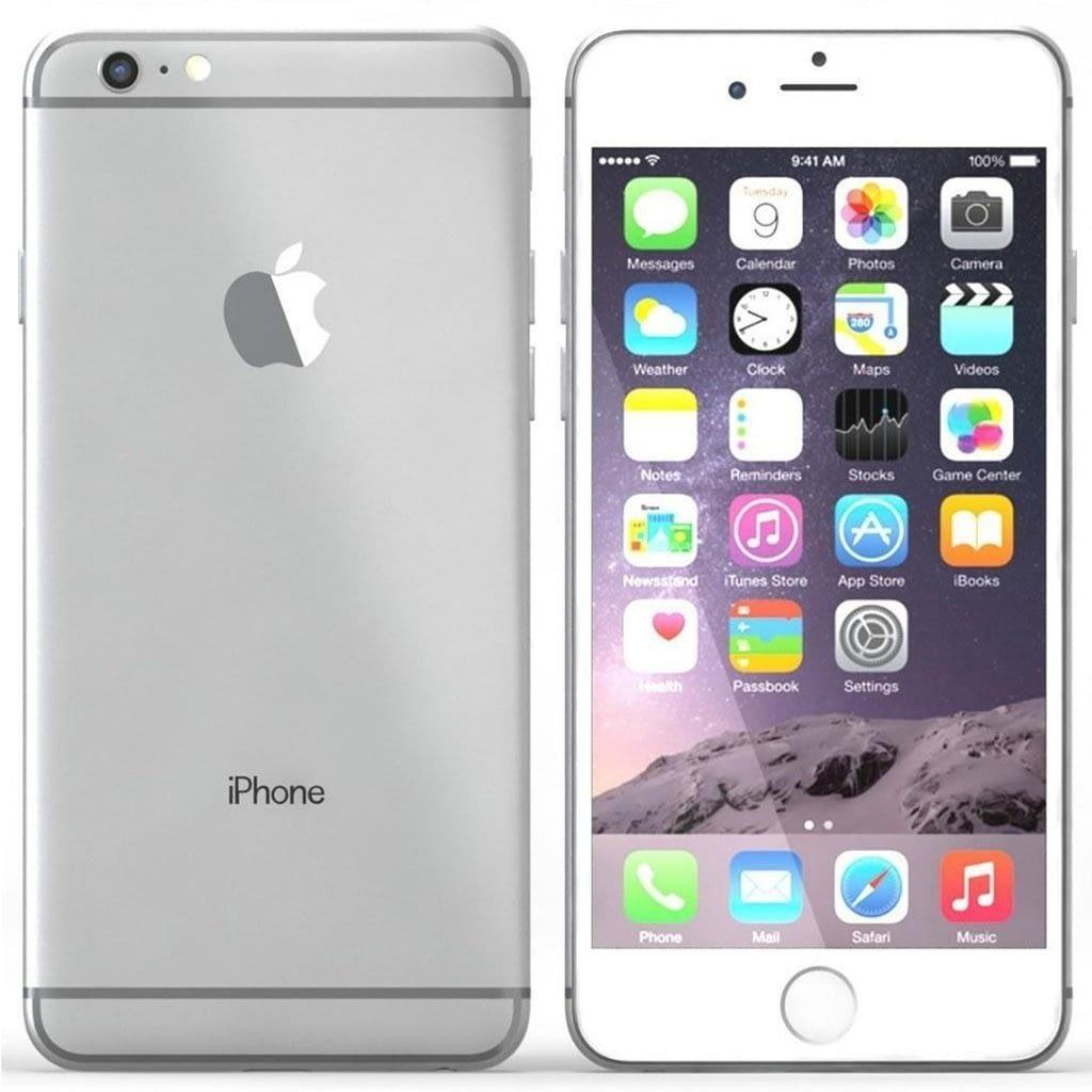 iPhone 6s+ Reparationer Image