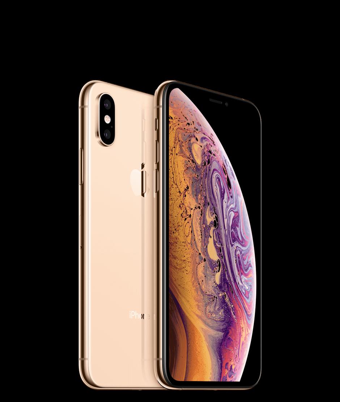 iPhone XS Reparationer Image